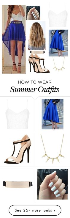 """""""Untitled #276"""" by bridgitmendleriscool on Polyvore featuring Topshop, Boohoo and Charlotte Russe"""