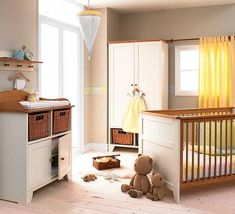 Interior Design Ideas for Planning a Safe and Healthy Nursery. It can be a lot of fun to plan out your new baby's nursery. New parents can spend hours choosing tiny sheets and blankets, picking out pretty furniture, and decorating walls. As you're getting everything just perfect for your new arrival, remember that 'perfect' also means safe and healthy. Here are some interior design ideas to consider as you're picking out colours, styles, furniture, and décor.
