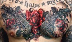 la rose la ossi