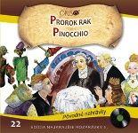 Various: Prorok Rak / Pinocchio