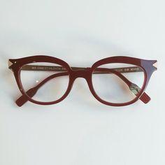 84e326a11d8d anne et valentin Accessories - Anne et Valentin Modern Love eyeglass frame.