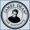 James Dean seal