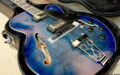 Ibanez AF255 | 16.5jt Ibanez, Cool Guitar, Guitars, Bass, Music Instruments, Cool Stuff, Design, Musical Instruments, Design Comics