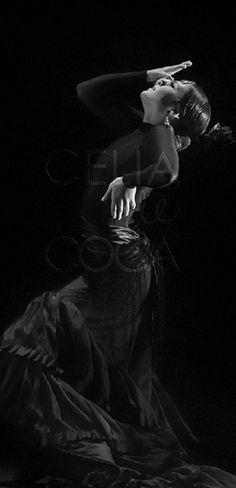 Macarena Ramirez - Flamenco