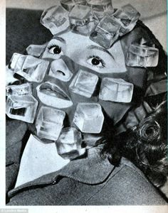 Strange And Bizarre Beauty Treatments From The '30s and '40s - DesignTAXI.com