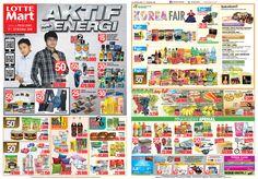 Berlaku di LOTTE Mart Retail Pulau Jawa