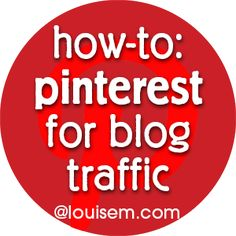 Promote your blog!  Make the best Pinterest boards to increase blog traffic.  It's actually quite easy – you don't need superhero design skills! The key is simplicity.  I'll take you from setting up your boards correctly to making simple, pin