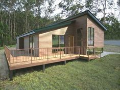 Tasmanian Kit Homes Has Been Providing Individual And Unique Housing Solutions Throughout Tasmania All Prefab