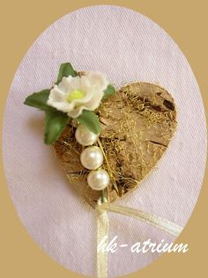 Nr.176 Hochzeitsanstecker Gäste www.hk-atrium.com