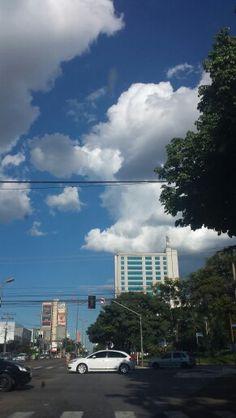City of Goiania Brasil