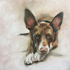 Dayla by Julie brunn