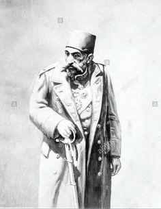 Sultanımız Abdülhamit Han ın İngiliz arşivlerinde bulunan nadir bir resmi British Crown Jewels, Ottoman Empire, Historical Pictures, World War I, 16th Century, Istanbul, Family Photos, Culture, Fictional Characters