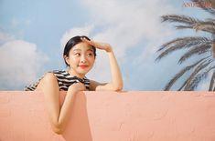 Kim Go Eun, Famous People, Idol, Kimono, Korean, Photoshoot, Poses, Actresses, Beauty