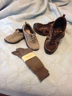 Hiking Thrift Shop Haul!