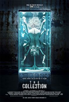 The Collection: Juegos de Muerte   ( The Collector 2) ya tiene fecha de estreno en españa.