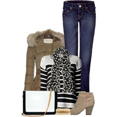 Untitled #1497, created by danahz on Polyvore