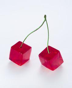 cherry cubed by Nir Adar