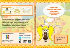 CD Media Pembelajaran Interaktif untuk SD  More info/order design? 083835900665/id line: hamidhaokta