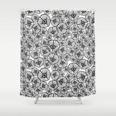 Lexi Shower Curtain $68 society6