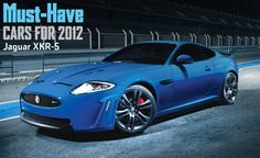 New Must Have Cars for 2012 - RoadandTrack.com