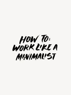 How to Work like a Minimalist Arabic Calligraphy, Minimalist, Dress, Gowns, Arabic Calligraphy Art, Dresses, Day Dresses, Gown, The Dress