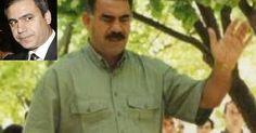 Hakan Fidan bu süreçte Kürt olduğu için mi baş aktör ? - 4 April 2013 - The World 11-11-11