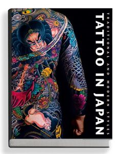 The Art and Beauty of Japanese Tattoos