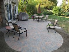 Interlocking pavers and modular retaining walls have endless possibilities when properly designed, installed, and maintained by a…