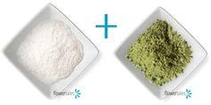 come pulire casa con l'argilla verde e il bicarbonato?