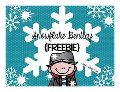 Snowflake Bentley Is A Wonderful Informational Text For ELA And Science Use The 4 Task