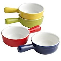 Bakeware for summer treats!  sc 1 st  Pinterest & Soup Bowl u0026 Sandwich Plate. Iu0027ve ALWAYS wanted one of these. Perfect ...