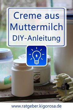 Creme aus Muttermilch_PIN