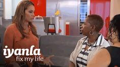 "Iyanla's Concerns About Evelyn Lozada's Marriage | Iyanla: Fix My Life | Oprah Winfrey Network - WATCH VIDEO HERE -> http://howtosavemymarriage101.com/iyanlas-concerns-about-evelyn-lozadas-marriage-iyanla-fix-my-life-oprah-winfrey-network-2/ Iyanla Vanzant has some tough love for reality star Evelyn Lozada when it comes to her marriage to NFL player Chad ""Ochocinco"" Johnson. Why she says Evelyn needs to bring a clear vision into her relationship. For more on #FIXMYL"