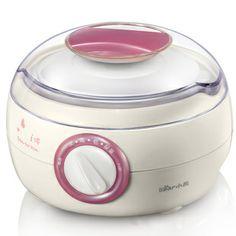 Bear bear ddz-101-bc slow cooker electric slow cooker water-resisting ceramic mini lovers design