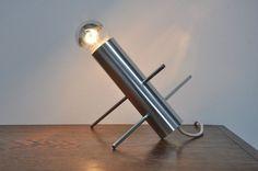 Raak OttoWasch cricket lamp 1960