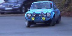 ps: Rallye Monte Carlo 2016 historic ZR 01