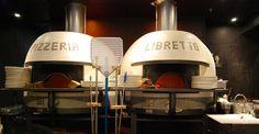 DONE: Pizzeria Libretto's Danforth location. Their arancini are delicious!