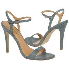 Fergie Women's Roxane Shoe blue lizard