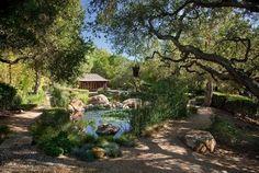 California Garden.