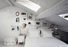 Camera da letto padronale   milano - navigli