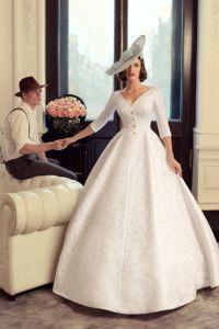 Tatiana bridal dress 39 bmodish