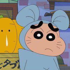 Crayon Shin Chan, Sinchan Cartoon, Cartoon Characters, Sinchan Wallpaper, Animated Cartoons, Cute Cartoon Wallpapers, Anime Scenery, Doraemon, Disney Drawings