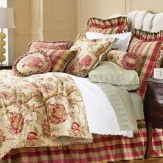 Home > Bed Ensembles > Best Sellers > Summerton Bedding by... review at Kaboodle