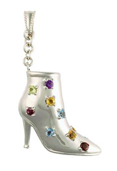 ebb92596b979ce Inspired by the spectacular high heels featured in the Brooklyn Museum  exhibition and book