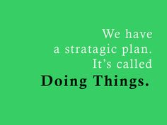 #business #startup Doing things that matters