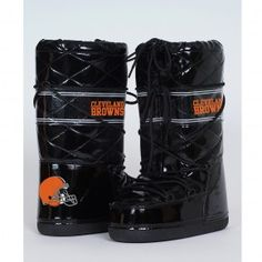 Browns Admirer Snow Boot