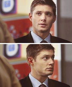 """[GIFSET] """"True geniuses, they seem to die young, don't they?"""" 