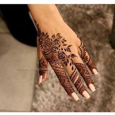 Ideas drawing tattoo sketches hand drawn for 2020 Pretty Henna Designs, Modern Henna Designs, Finger Henna Designs, Arabic Henna Designs, Mehndi Designs For Fingers, Mehndi Art Designs, Beautiful Mehndi Design, Henna Tattoo Designs, Mehandi Henna