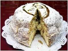 The famous dessert made in Balcarce is the best-known dessert in this area. Famous Desserts, Great Desserts, Homemade Desserts, Catalina Recipe, Argentine Recipes, Argentina Food, Lithuanian Recipes, Winter Desserts, English Food