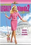 LEGALLY BLONDE 2 SPECIAL EDITION DVD MOVIE WIDESCREEN